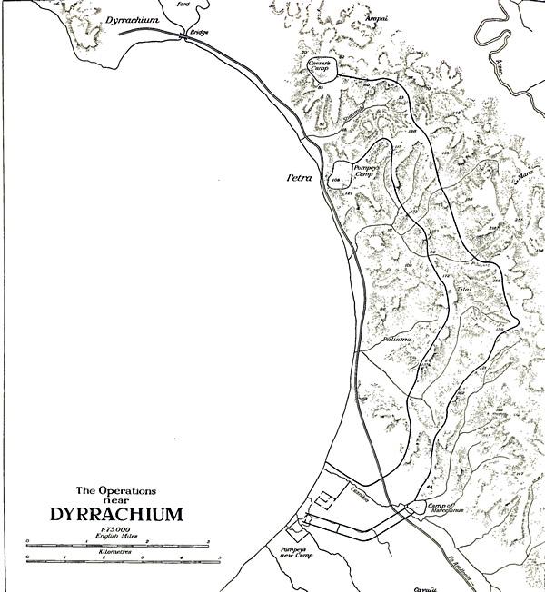 dyrrhachium