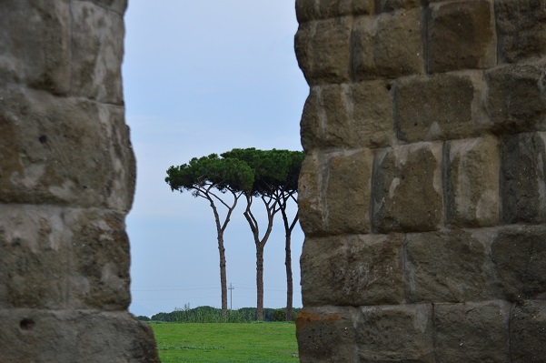 Claudian-Aqueducts-4-Parco-Aqueducto-Rome