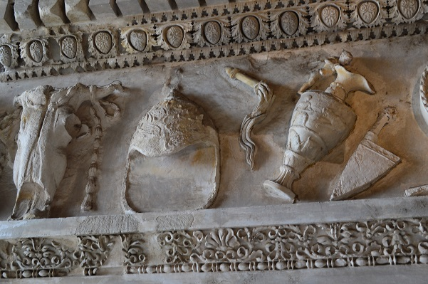 Detail-Of-Funerary-Relief-Capitoline-Museum