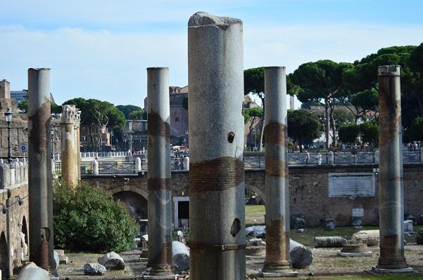 Augustus' Scam