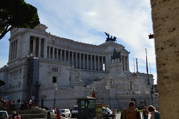 Vittorio Emmanuele Monument