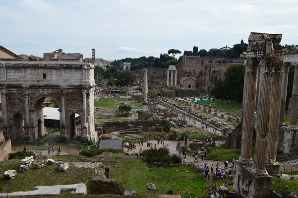 Forum-From-Tabularium-Capitoline-Museum