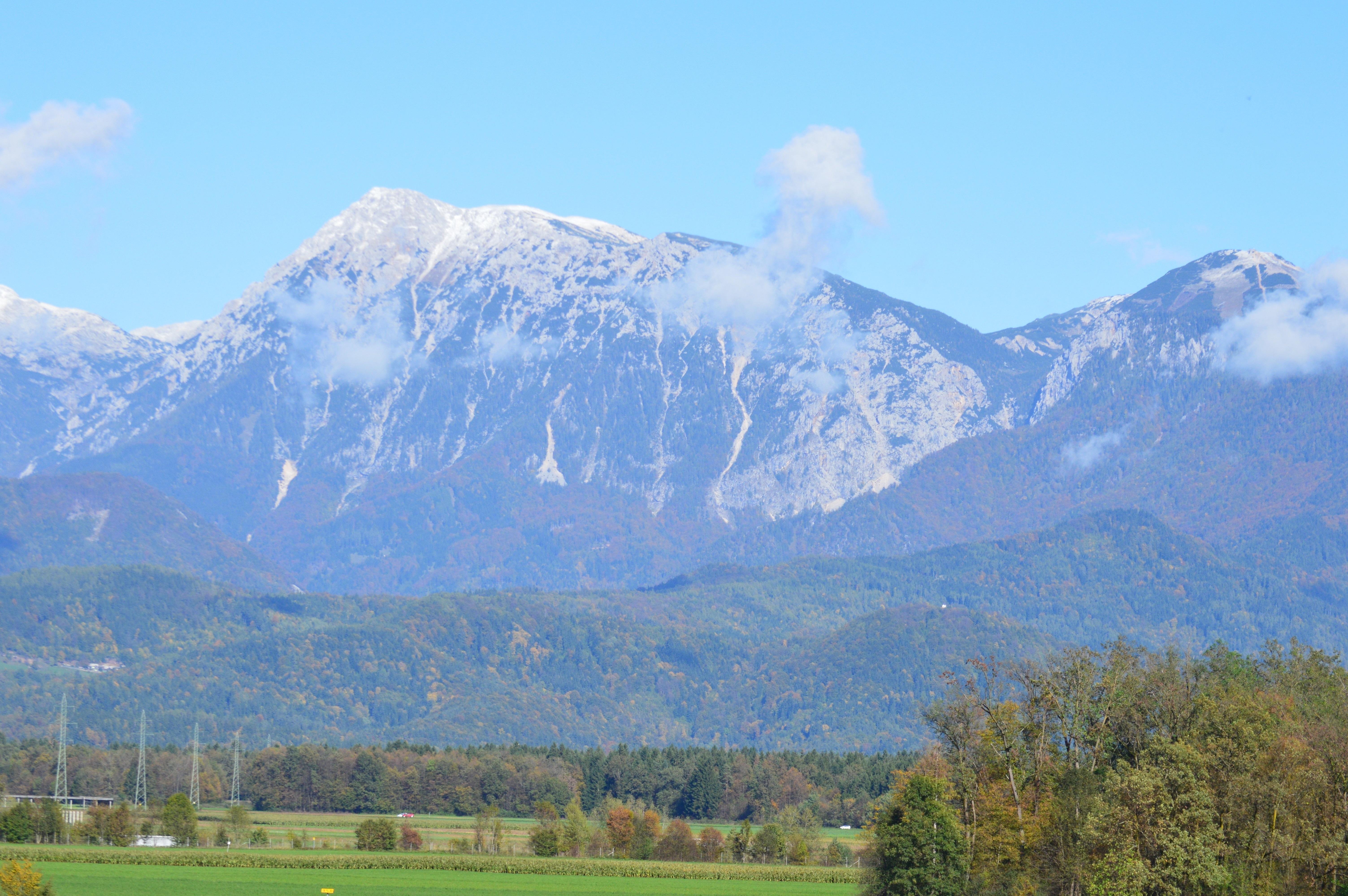 Julian-Alps