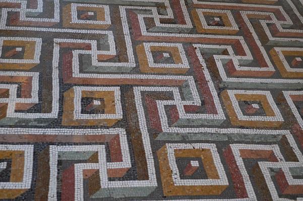 Mosaic-Capitoline-Museum
