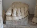 Capitoline-Constantine-Foot