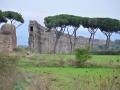 Claudian-Aqueducts-Parco-Aqueducto-Rome
