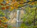 Falls-Through-The-Trees-Plitzvice