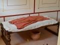 Painters-House-Bedroom-Aquincum-Budapest
