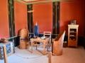 Painters-House-Sitting-Room-Aquincum-Budapest