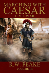 Marching With Caesar - Civil War Volume 3