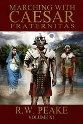 Marching With Caesar - Fraternitas